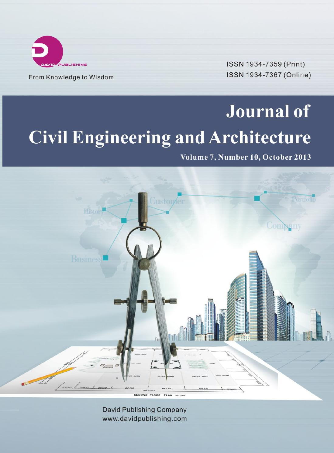 civil engineering thesis abstract 2000 to 2004 this page lists civil engineering ms and phd graduates, their degree, their major professor, the date of graduation and a link to the abstract of the.