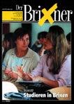 Brixner 118 - November 1999