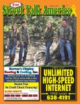 Click To View Street Talk America January 2015 Edition