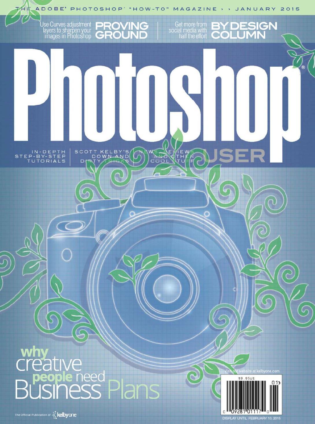 /MAGZUS.COM/ Photoshop user january 2015 by hderesoiw - issuu