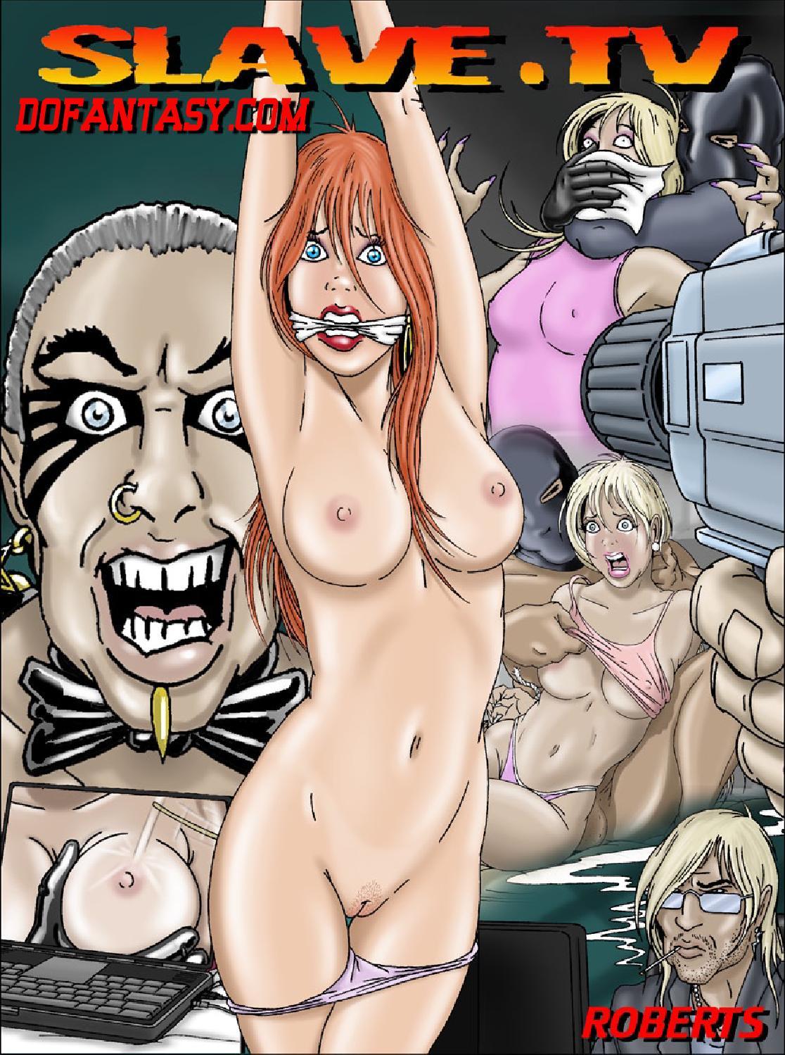 Пытки рабынь комиксы на русском 19 фотография