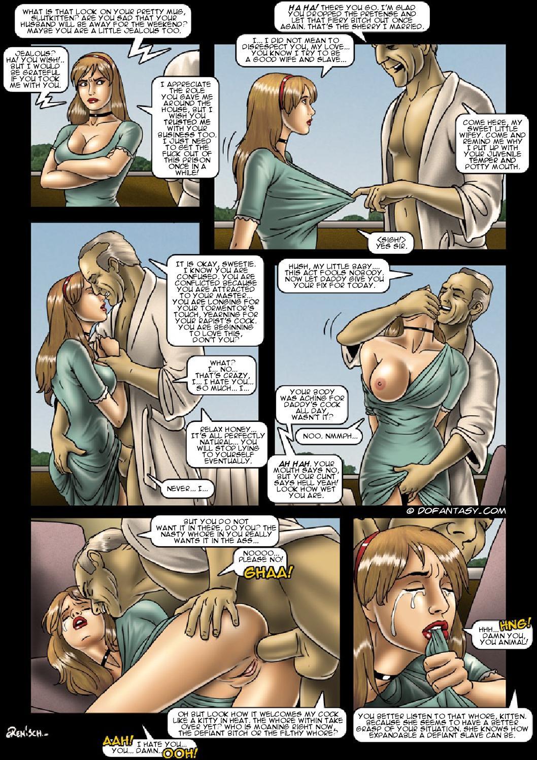 Эротические рассказы в рабстве у шлюх фото 748-561