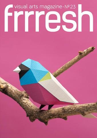 Frrresh23 cover