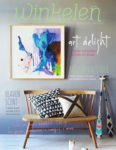 Winkelen february 2015 cover