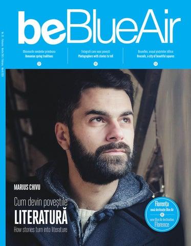 beBlueAir no.25