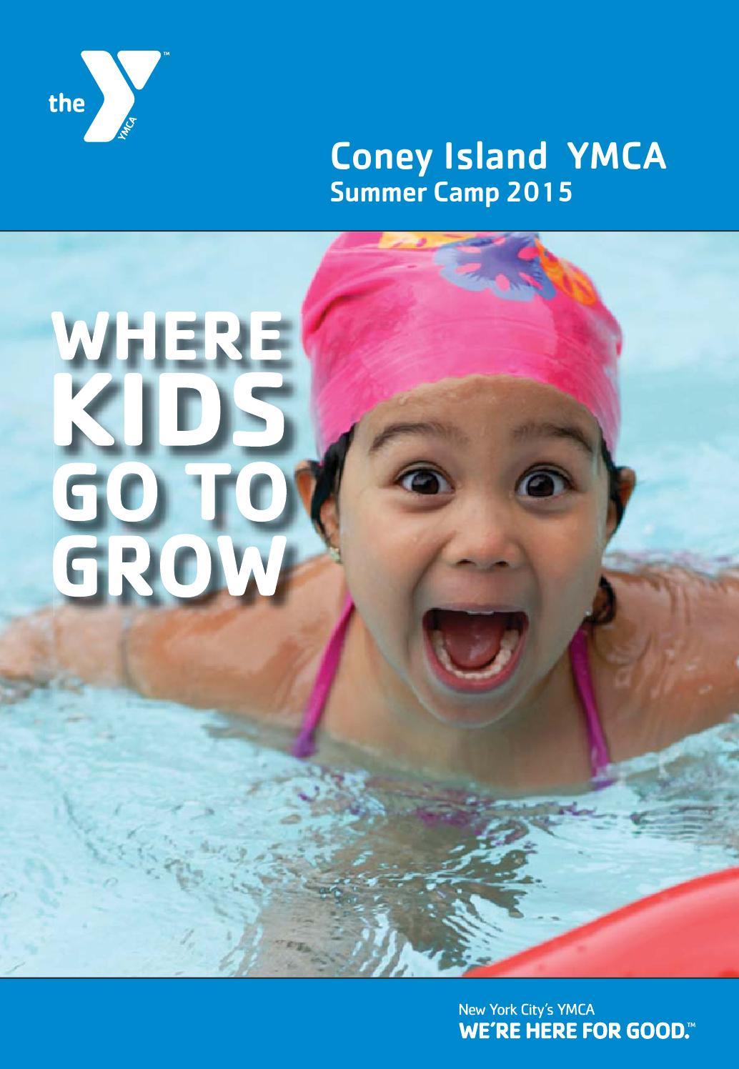 Ymca Coney Island Summer Camp