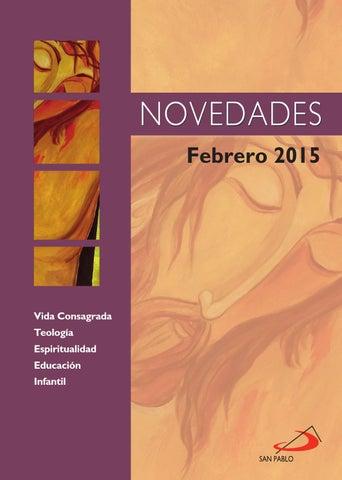 Boletín de novedades Febrero 2015