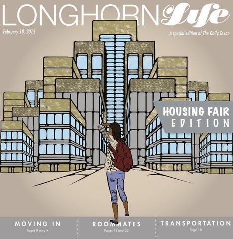Longhorn Life Housing Fair Edition