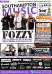 Southampton Music - March 2015