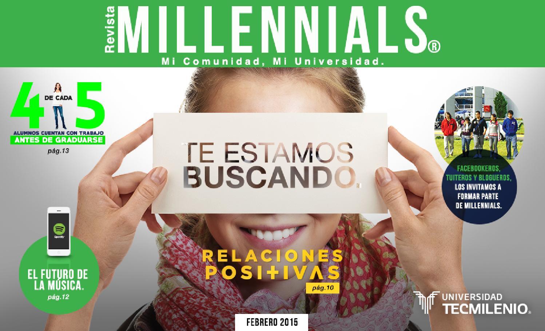 Revista Tecmilenio
