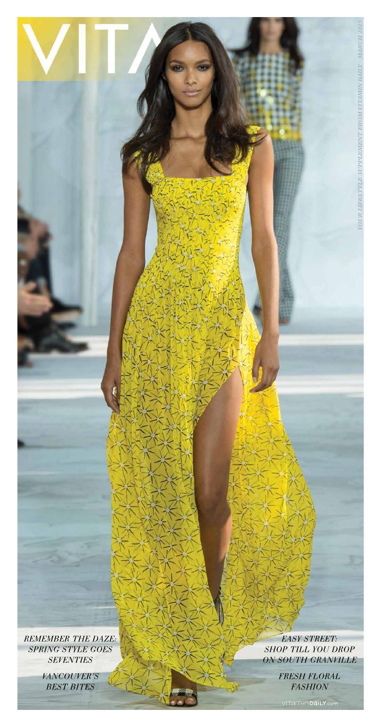 Самые красивые платья этого лета