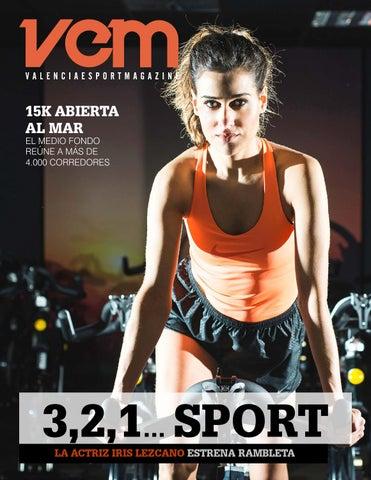 Valencia Esport Magazine (VEM 10)