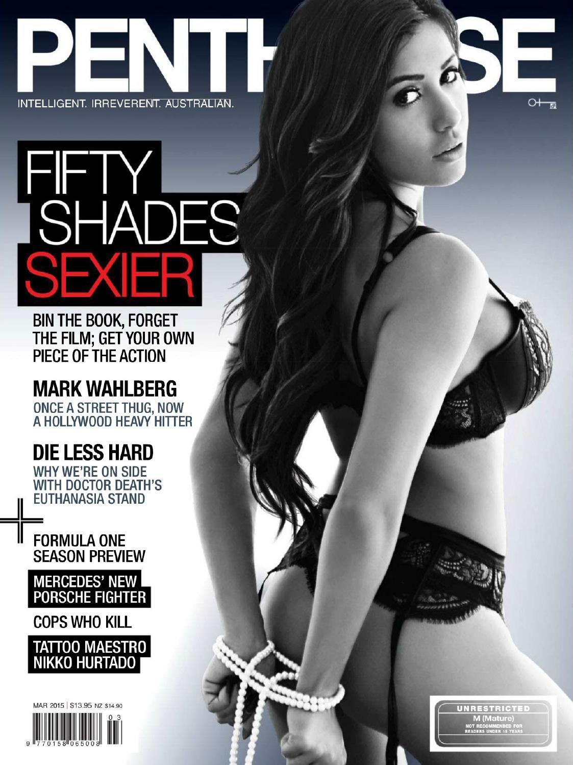 Смотреть эротический журнал пентхаус онлайн 14 фотография