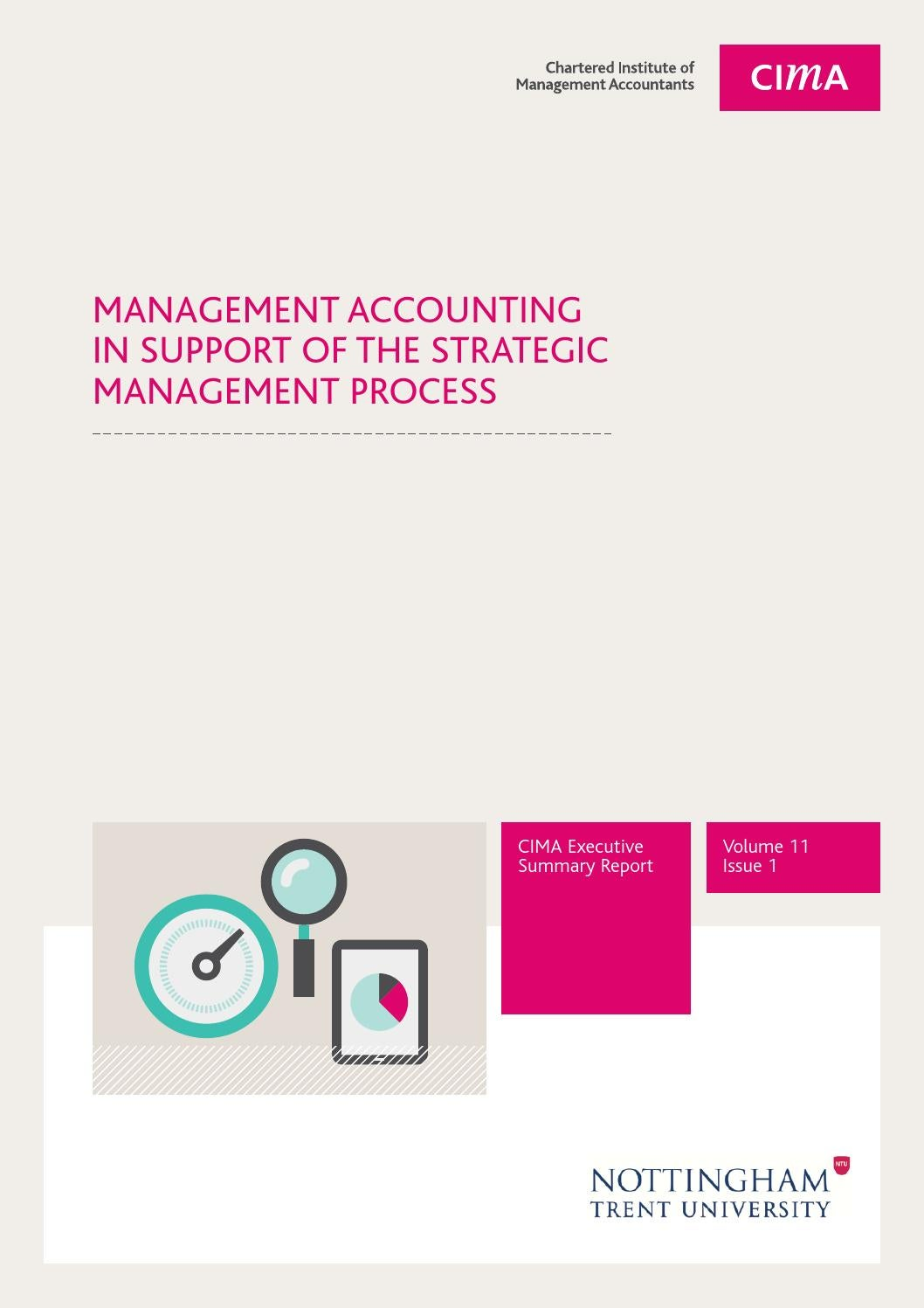 management accounting essay