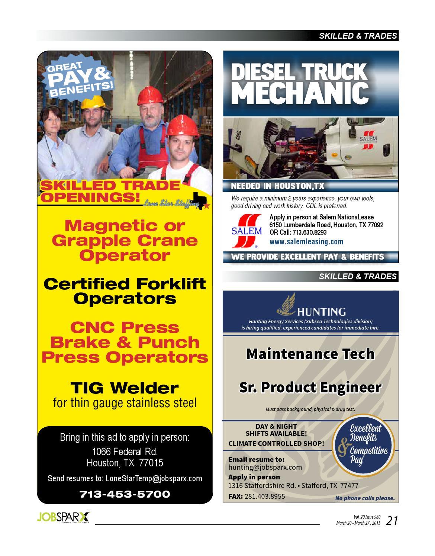 press brake operator resume samples velvet jobs