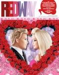 Titulní stránka RedWay 7/VII.