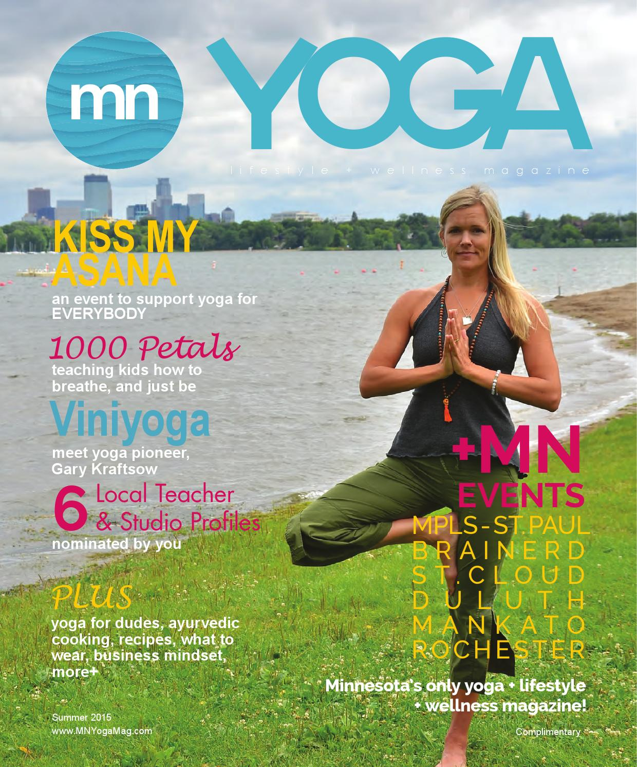 issuu mn yoga magazine summer 2015 by yoga magazine. Black Bedroom Furniture Sets. Home Design Ideas