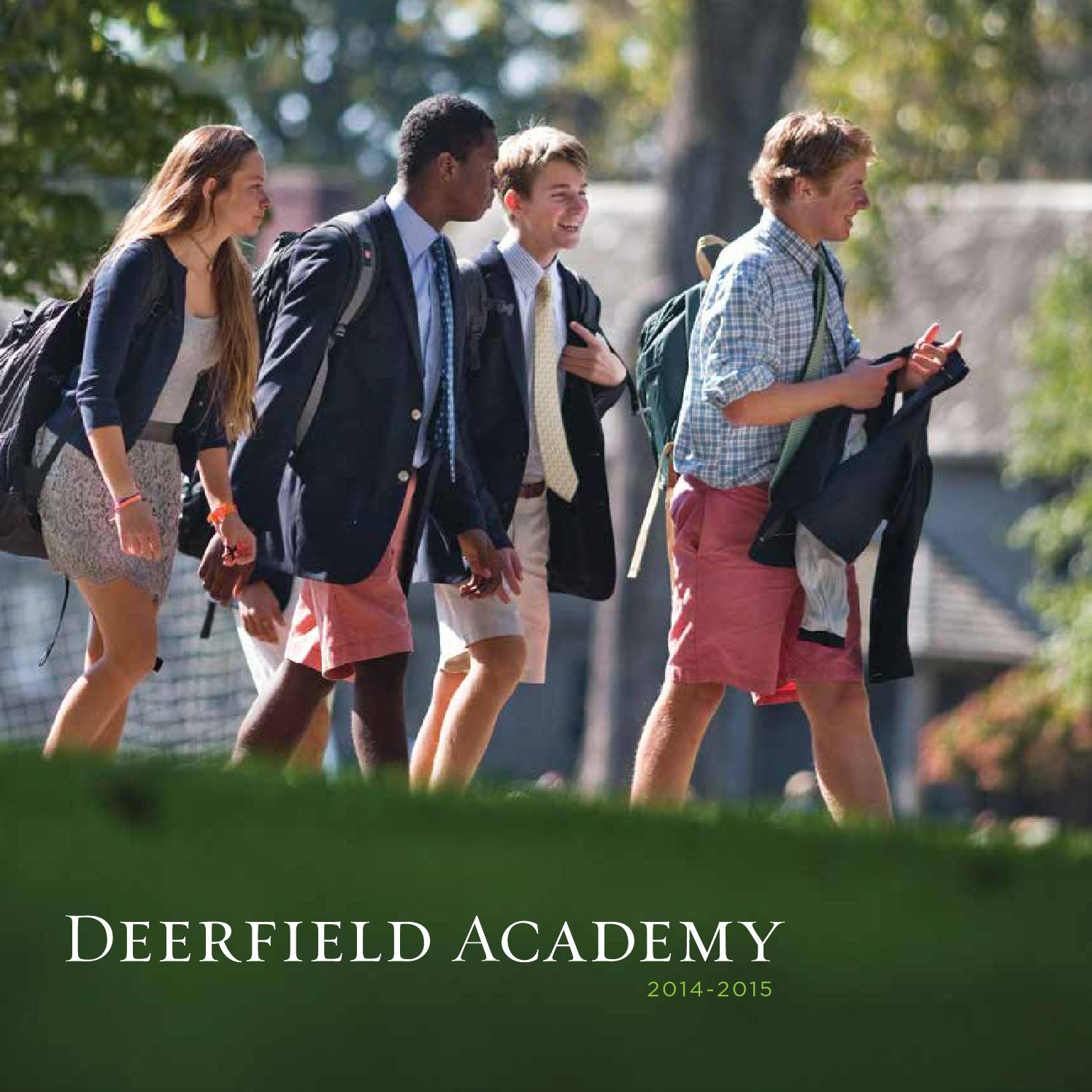 deerfield academy admission essay Deerfield academy admission essay, a2 product design coursework help, fw fw fw creative writing assignment at kontraband.