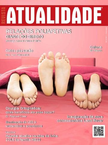 23 Edição - Revista Atualidade