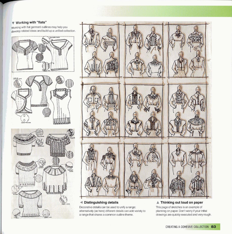 Основы художественного проектирования прически