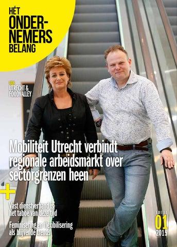 Het Ondernemersbelang Utrecht 1-2015