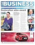 Business Supplement - 20 March 2015