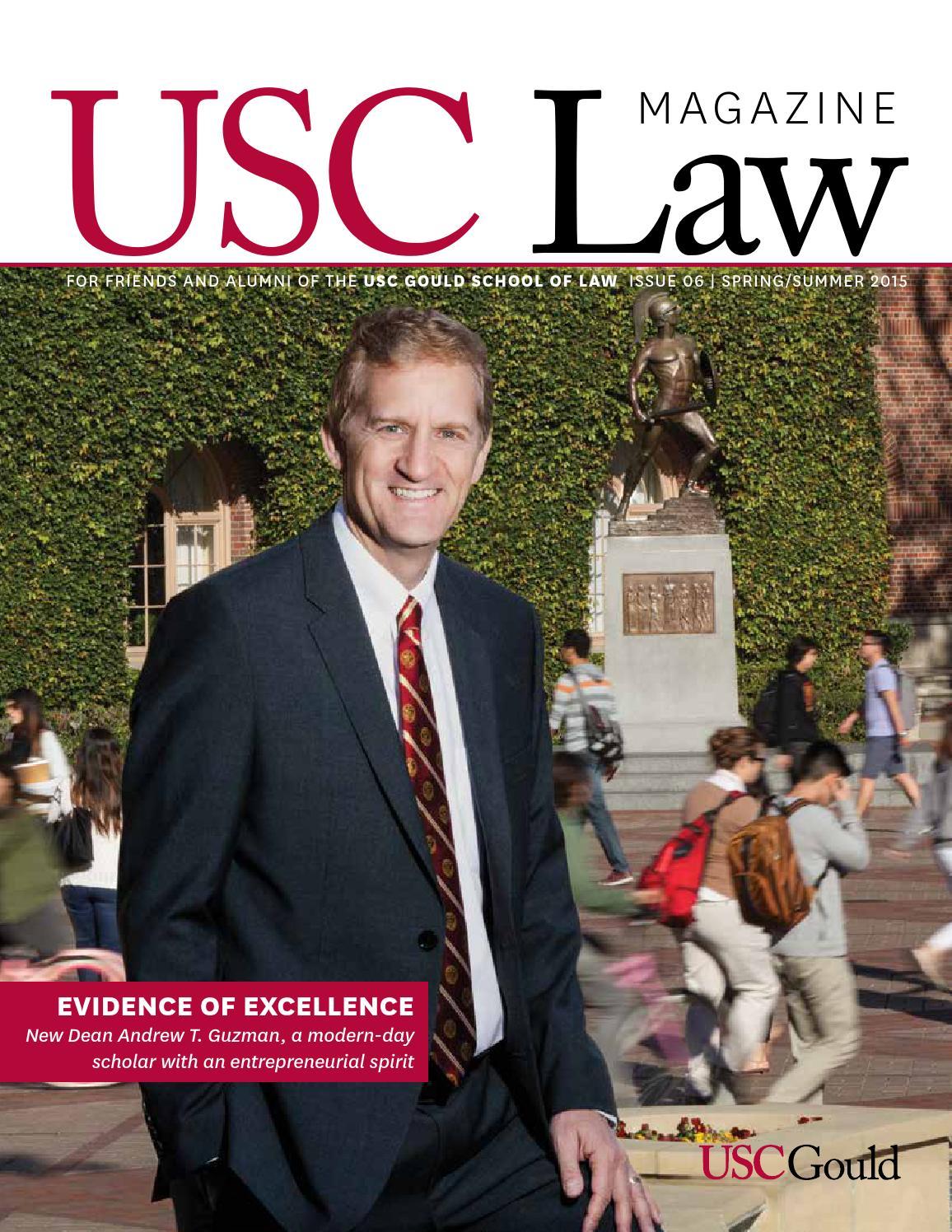 usc dissertations online