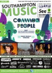 Southampton Music - April 2015