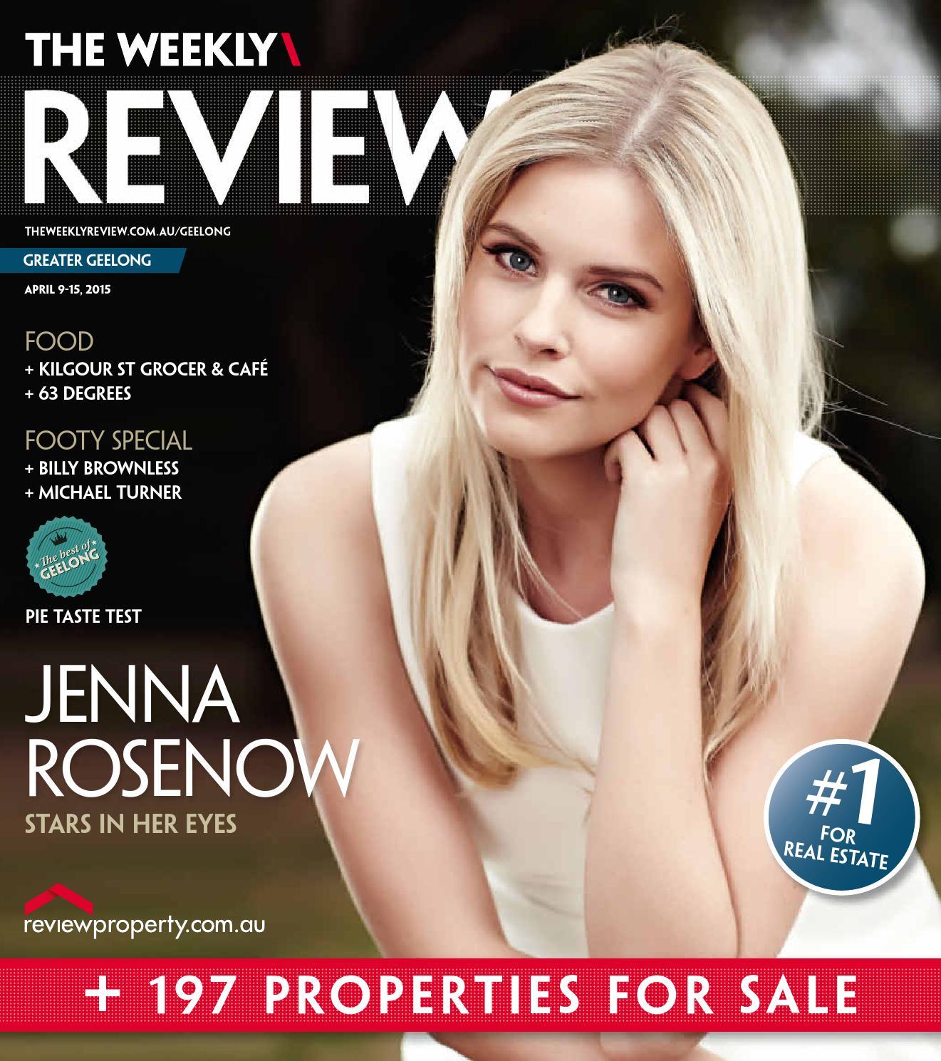 jenna rosenow neighbours
