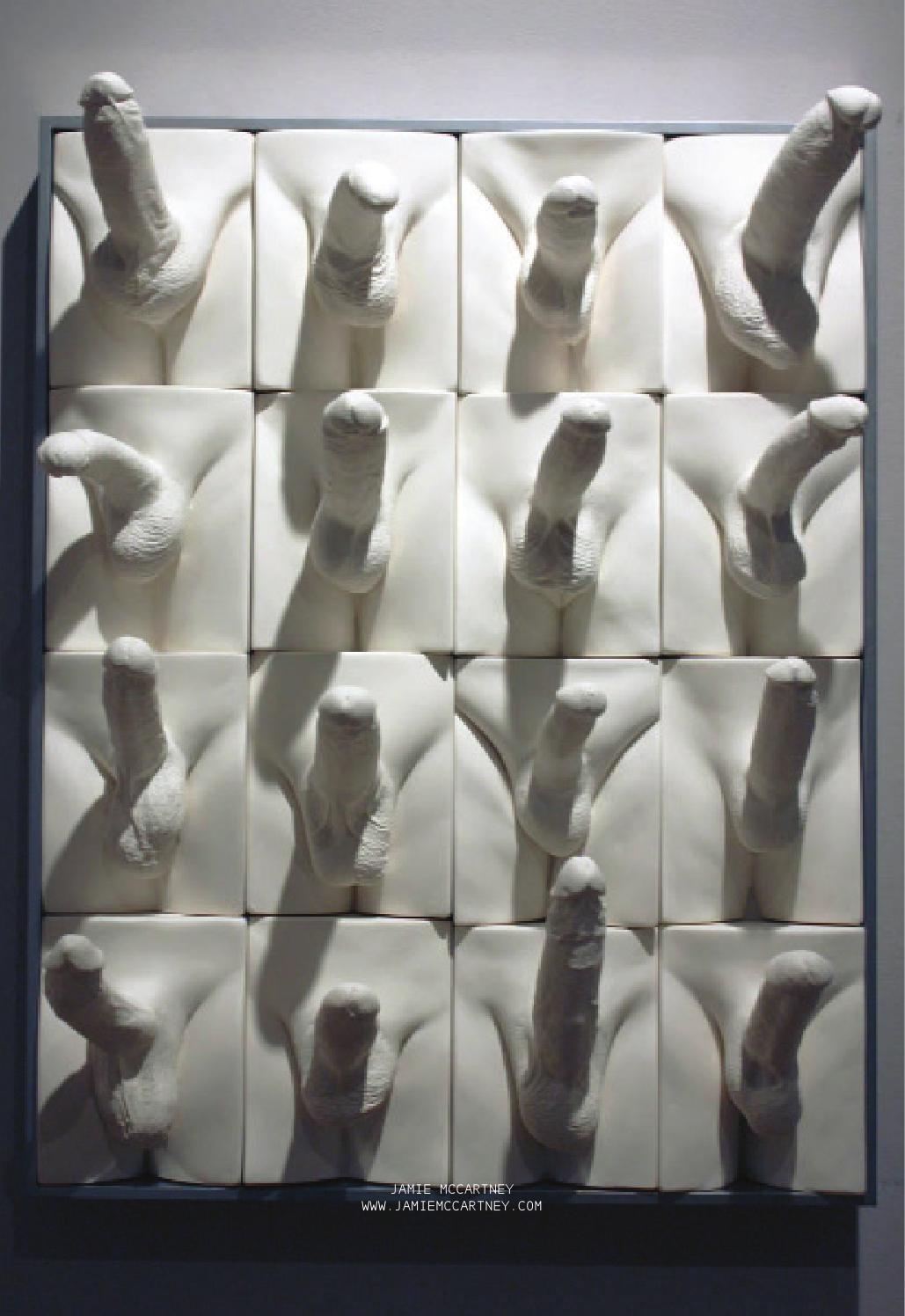 Разновидности пенисов фото