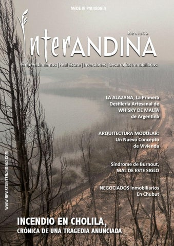 Revista Interandina