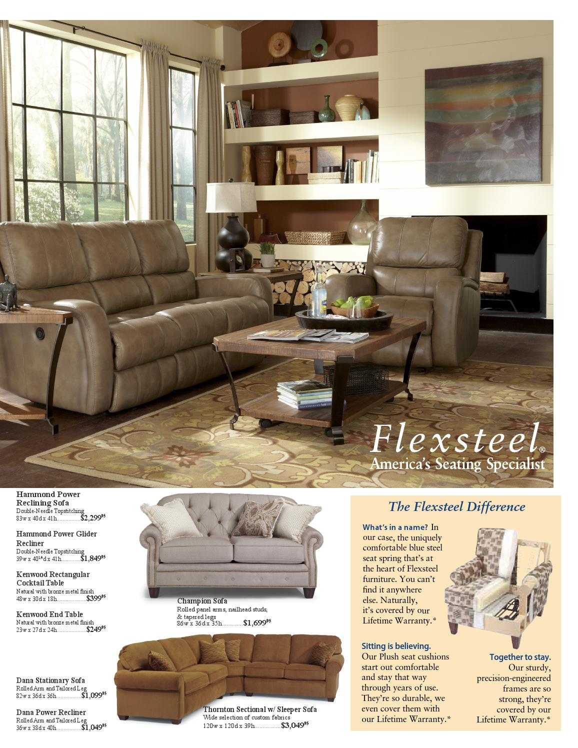 Issuu Spring 2015 Babette 39 S Catalog By Babette 39 S Furniture Home