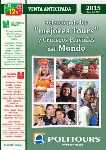 Mayoristas de Viajes Politours kerala viajes venta anticipada 2015