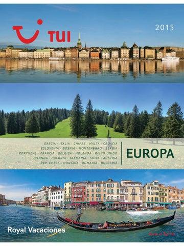 Mayoristas de Viajes Kerala viajes royalvacaciones europa