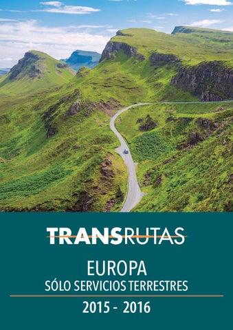 Mayoristas de Viajes Solo circuitos europa kerala viajes
