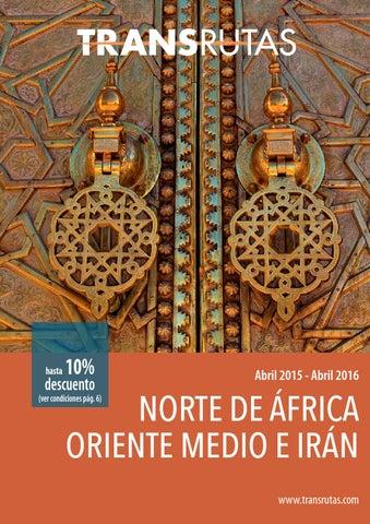 Mayoristas de Viajes Transrutas marruecos oriente medio iran