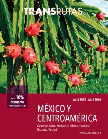 Mayoristas de Viajes Transrutas mexico centroamerica keralaviajes