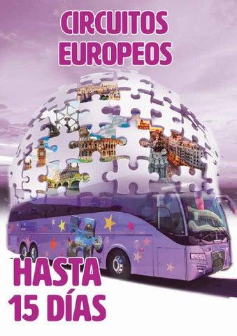 Mayoristas de Viajes Europamundo tours europa hasta 15 dias