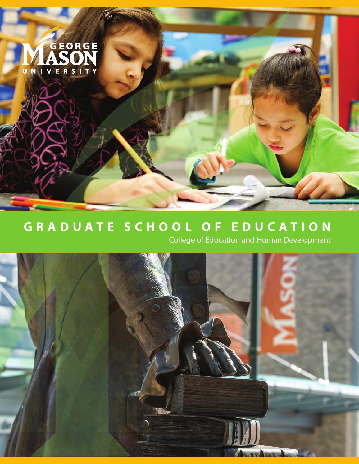 Education Dissertation