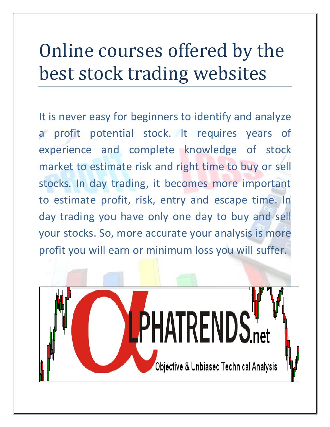 Cheapest stock options commissions