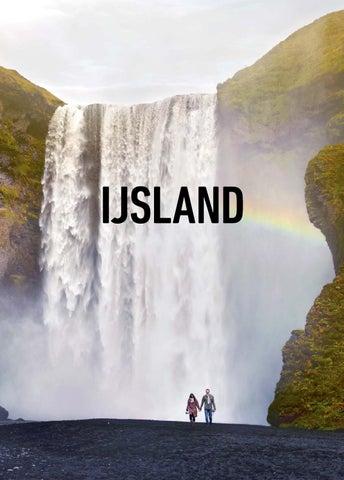 Island Broschüre