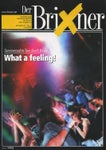 Brixner 126 - Juli 2000