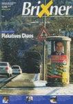 Brixner 132 - Jänner 2001