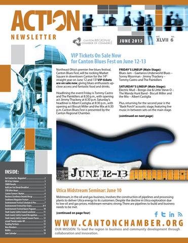 June Action