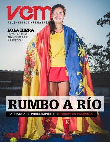 Valencia Esport Magazine (VEM 11)
