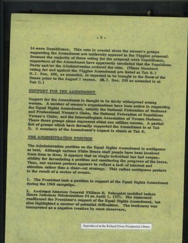 Equal Rights Amendment, Page 2
