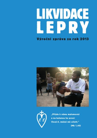 Výroční zpráva LL-TB 2013