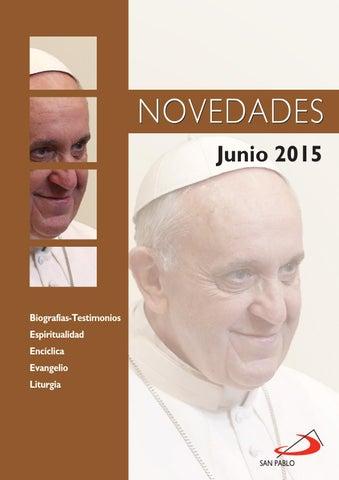 Boletín de Novedades de junio de 2015