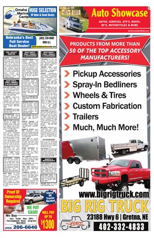 Issuu Omaha American Classifieds By American Classifieds