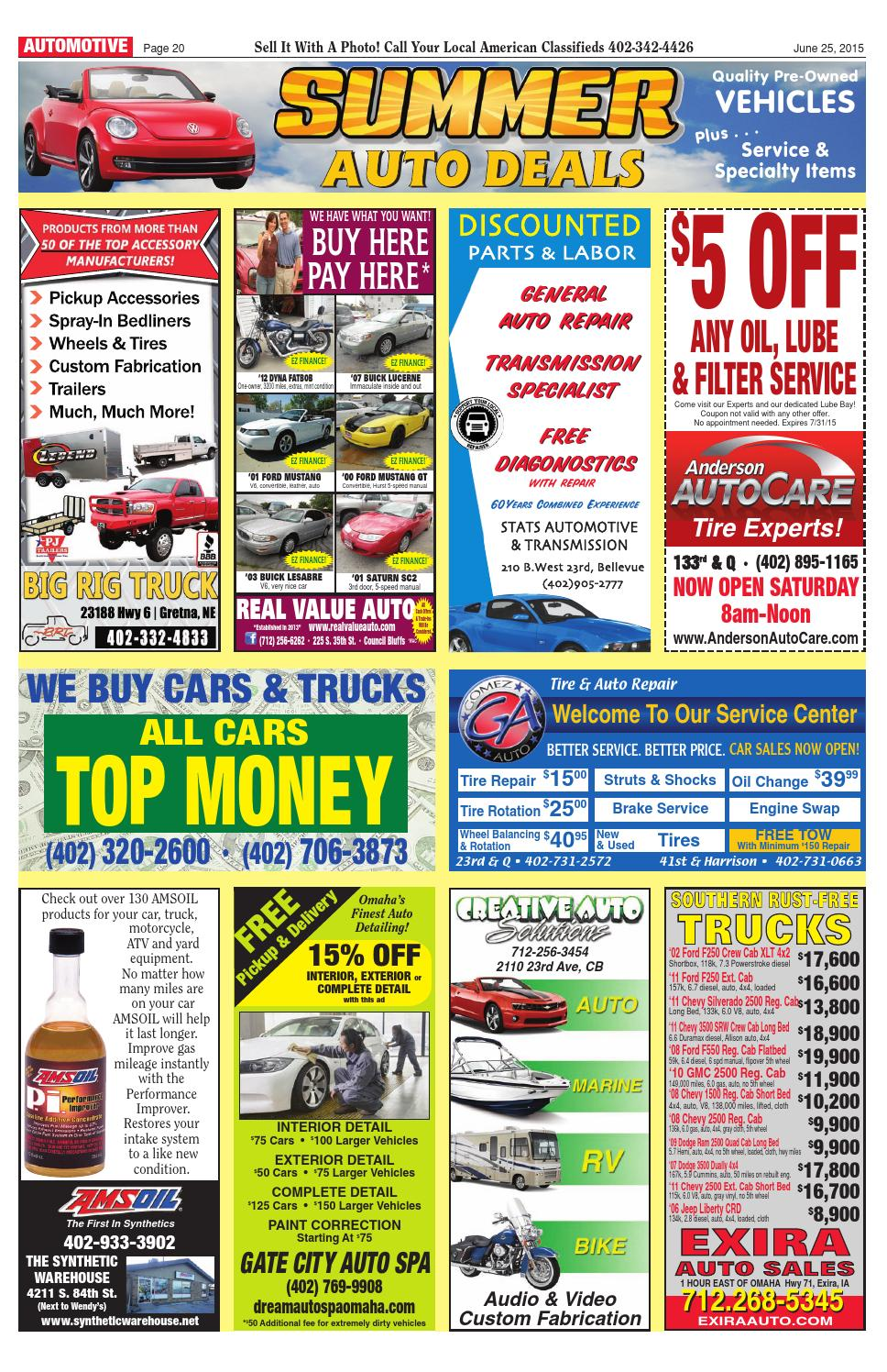 issuu omaha american classifieds by american classifieds omaha. Black Bedroom Furniture Sets. Home Design Ideas